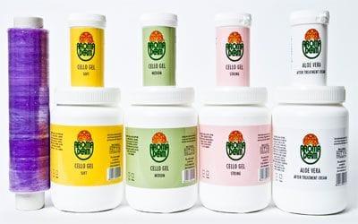 Professional Cellulite Cream Treatment
