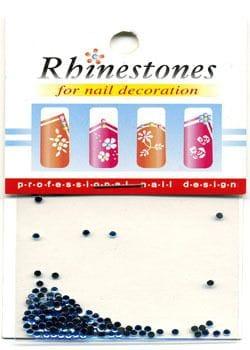 Round Rhinestones