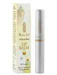Gold & Pearl Lip Balm 3gm