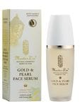 Gold & Pearl Face Serum 35ml