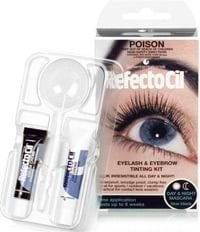 Refectocil Eyelash & Eyebrow Tinting Kit Blue Black
