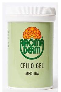 Cellulite Gel Medium 125ml