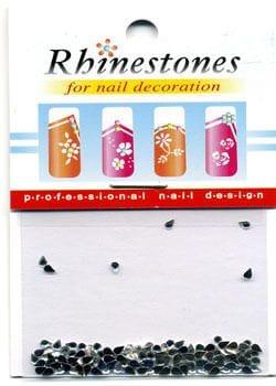 Teardrop Rhinestones
