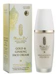 Gold & Ginseng Face Cream 60ml