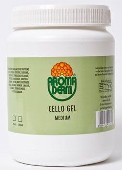 Cellulite Gel Medium 1000ml