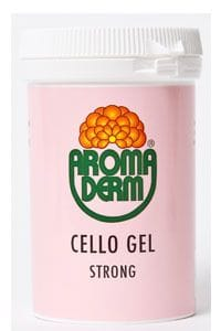 Cellulite Gel Strong 125ml