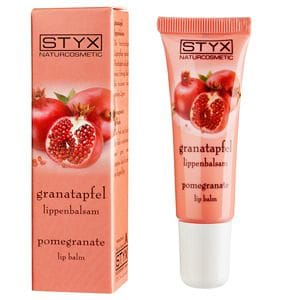Pomegrante Lip Balm 10ml