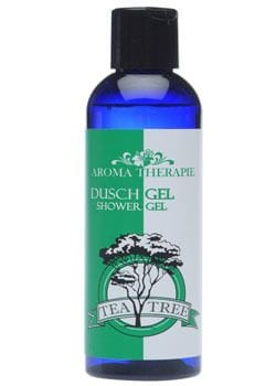 Tea Tree Shower Gel 200ml