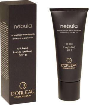 Nebula Foundation 40 ml