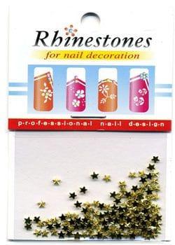Star Rhinestones