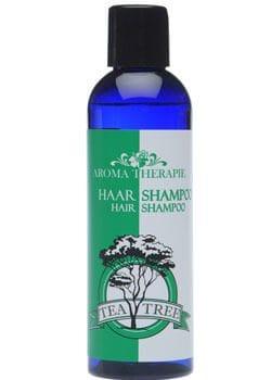 Tea Tree Hair Shampoo 200ml