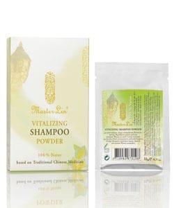 Vitalising Shampoo Powder