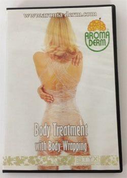 Cellulite Treatment DVD