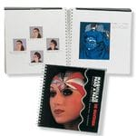 Fantasy Make Up Book