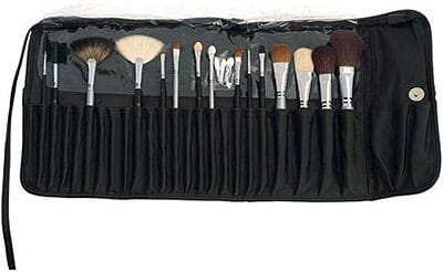D'Orleac Brush Pouch (Empty)