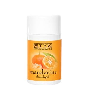 Mandarine Shower Gel 30ml