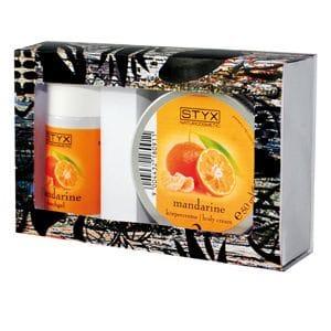 Mandarine Gift Set