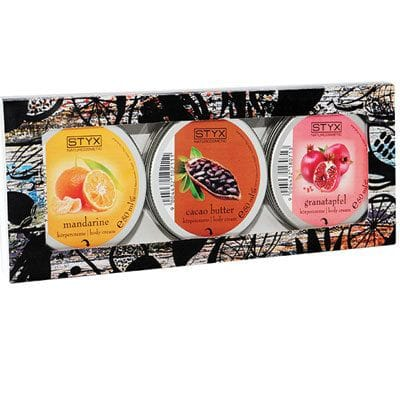 Body Cream Gift Pack (3)