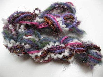 Mixed yarn craft pack combo 3