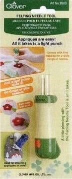 Needle felting tool