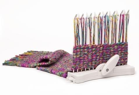 Thumbnail Loopdeloom Weaving Loom Kit