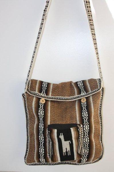 Alpaca Shoulder bag - out of stock