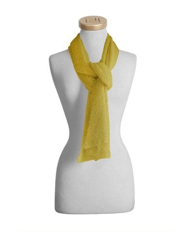 Loose Stitch Light Weight Scarf - 4 colour choices