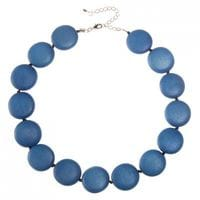 Byron Blue short necklace