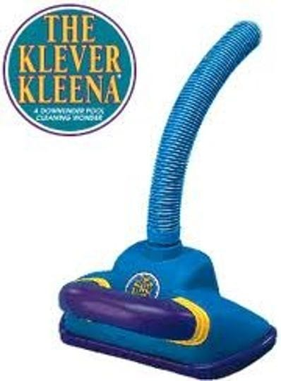 The Kreepy Krauly Klever Kleena