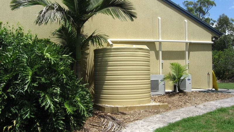 With summer fast approaching, it is time to get your rainwater harvesting system back in top order.