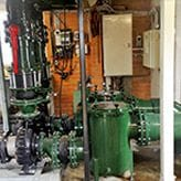 Water filtration in Brisbane