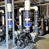 Pumps for plumbing in Brisbane | Total Water Services