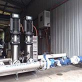 Water pumps in Brisbane