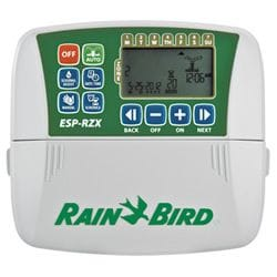 RAINBIRD ESPRZX 8 Station Controller Outdoor