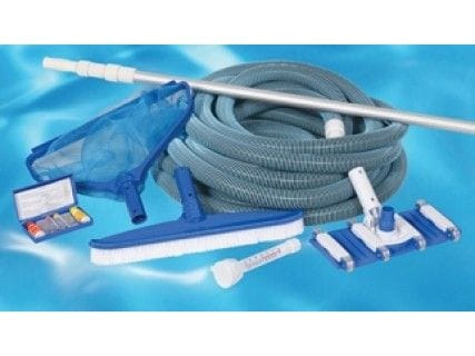 Davey Pool Maintenance/Hand over Kit 15m Hose