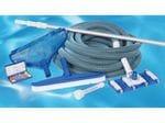 Davey Pool Maintenance/Hand over Kit 15m Hose