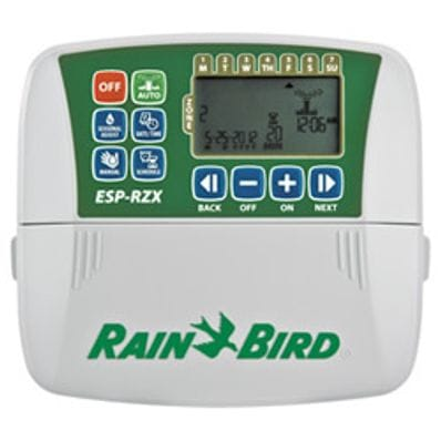 RAINBIRD ESP-RZX 4 Station Controller Outdoor (Contractors)
