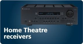 Home Theatre Receivers