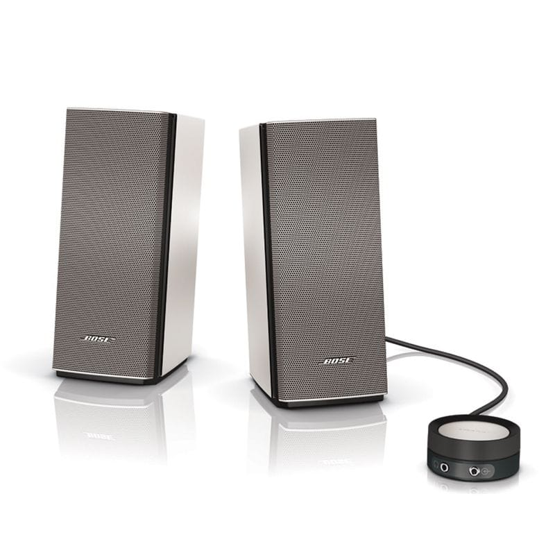 Bose Companion Computer Speakers