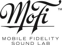 Mobile Fidelity LPs