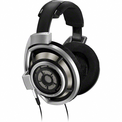 Sennheiser HD 800 Open Dynamic Headphones