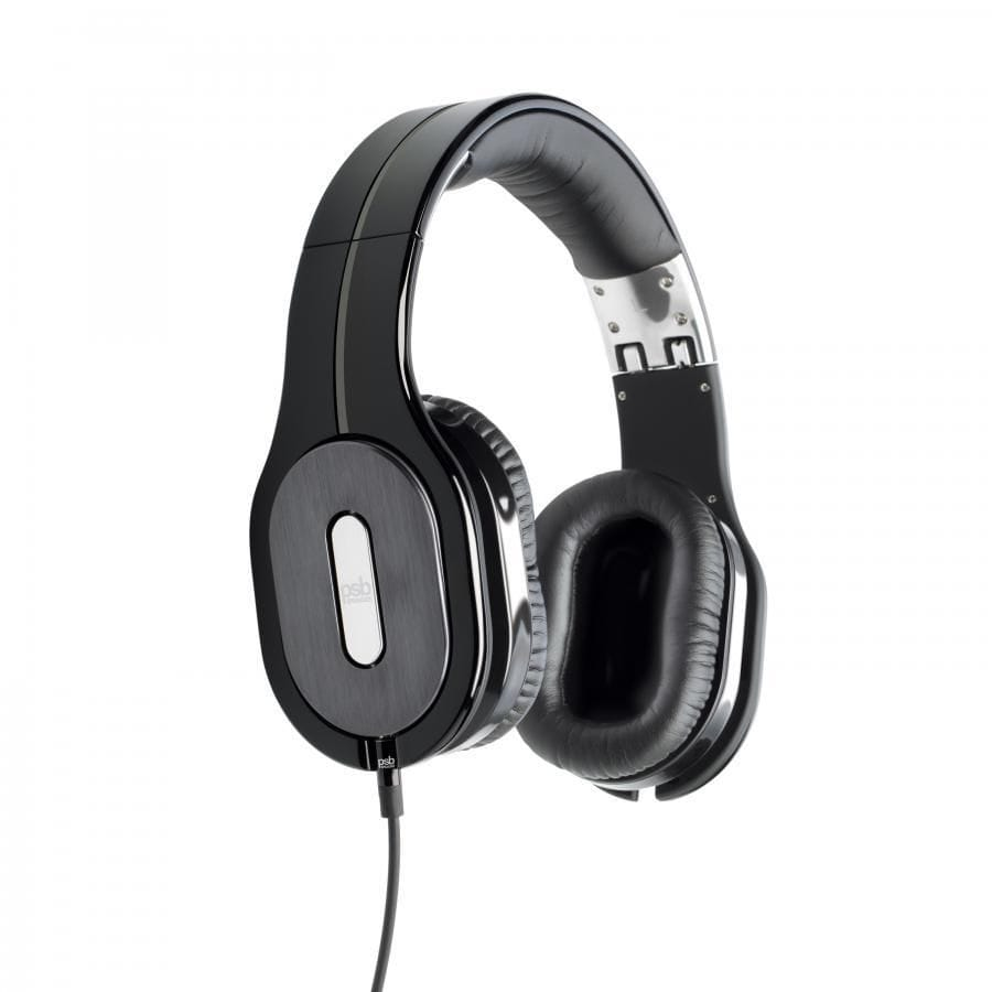 PSB M4U 2 Active Noise Cancelling Headphones