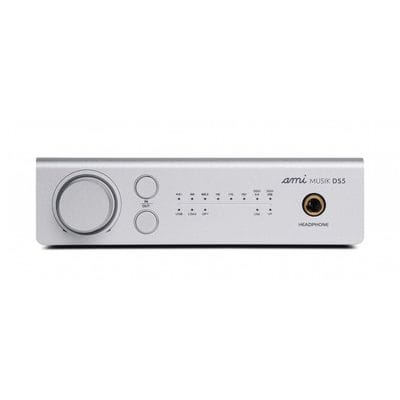 AMI Musik DS5 Headphone Amplifier/DAC