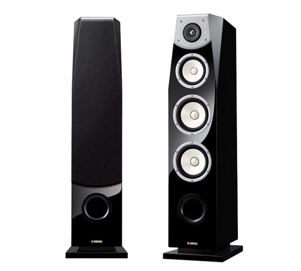 Yamaha Soavo NS-F901 Floorstanding Speakers