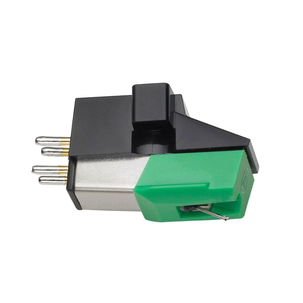 Audio Technica AT95E/BL Dual Magnet Cartridge