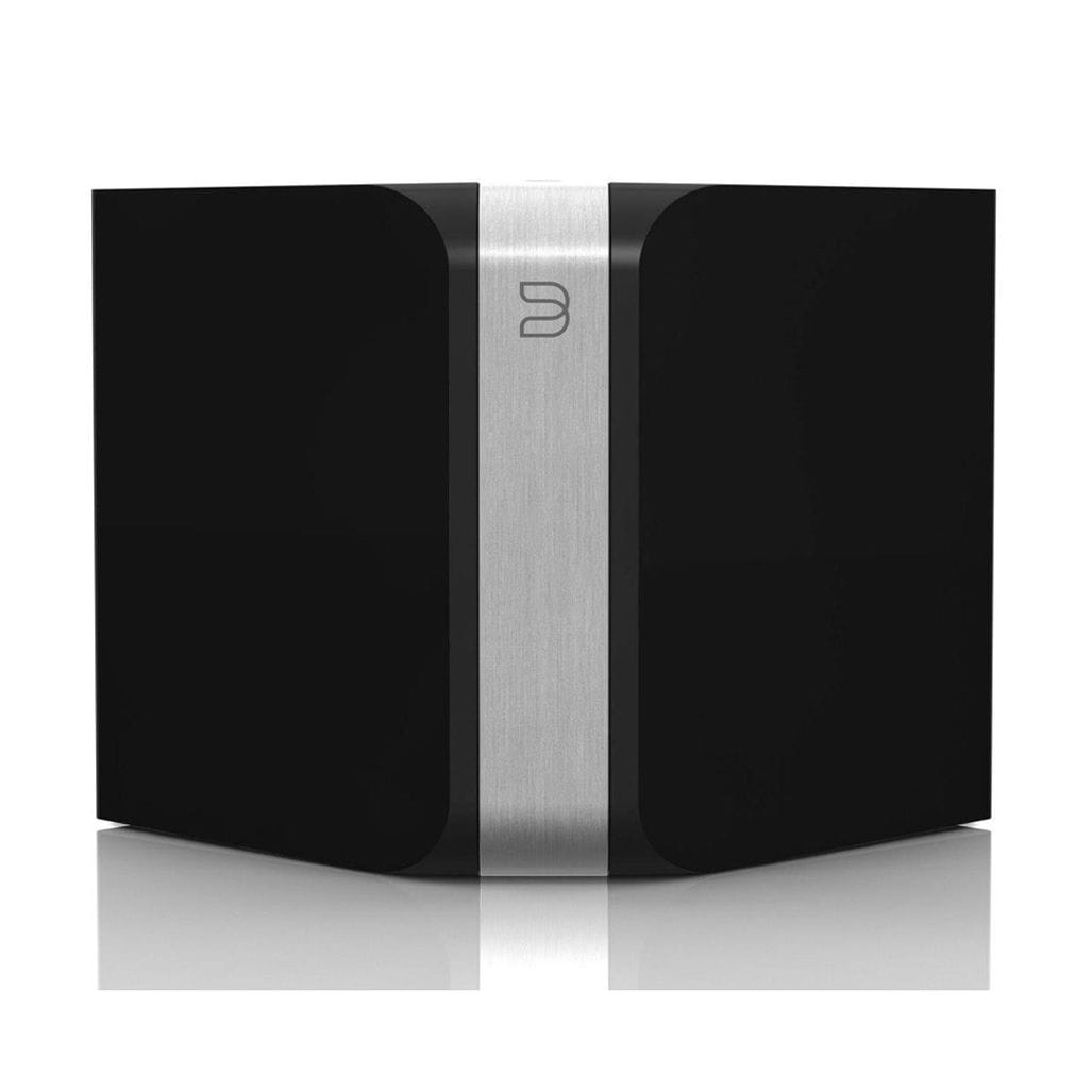 Bluesound Powernode Amplified Music Streamer