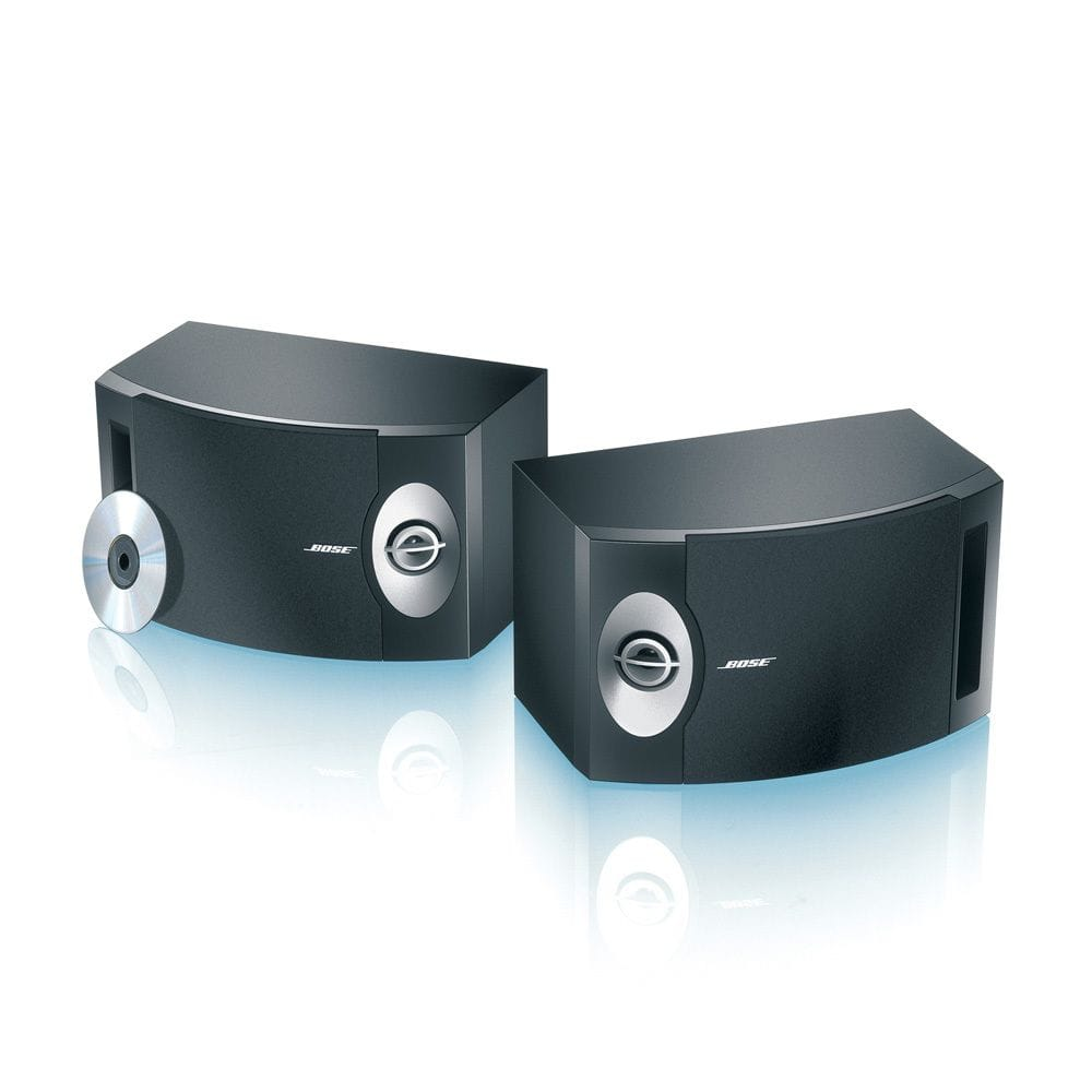 Bose 201 Direct/Reflecting Speaker System