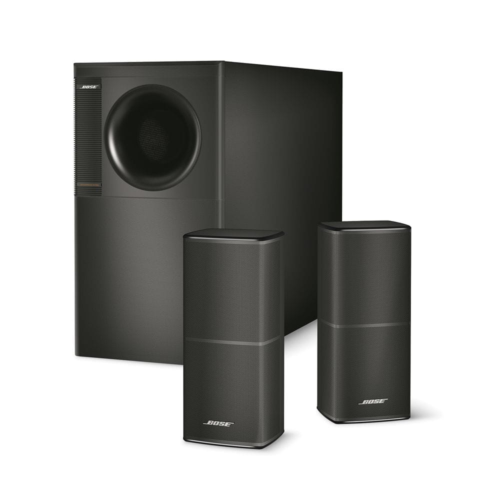 Bose Acoustimass 5 Series V Speaker System