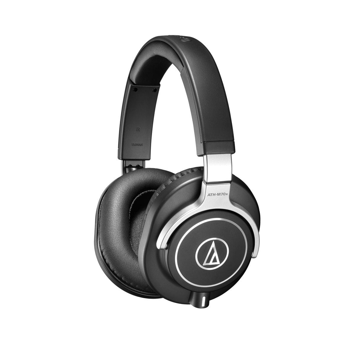 Audio Technica ATH-M70x Professional Studio Monitor Headphones