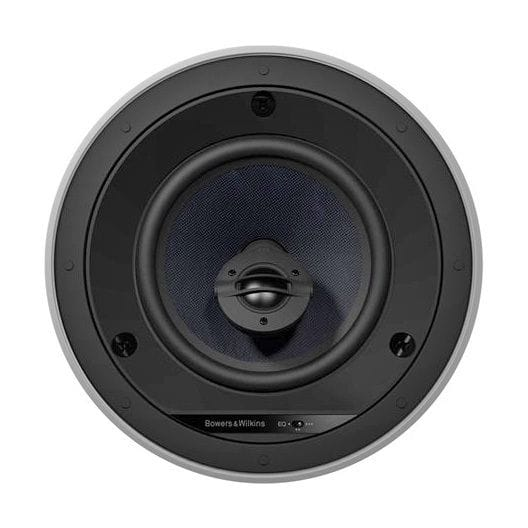 Bowers & Wilkins CCM663 In-Ceiling Speakers